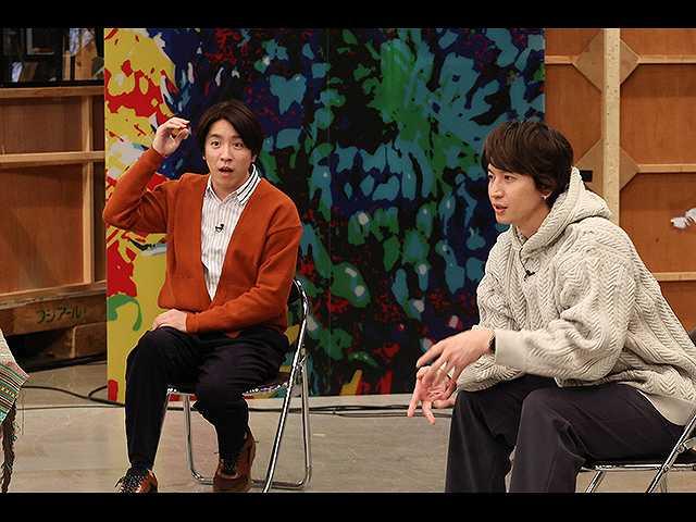 #42 関ジャニ本気ストツー対決