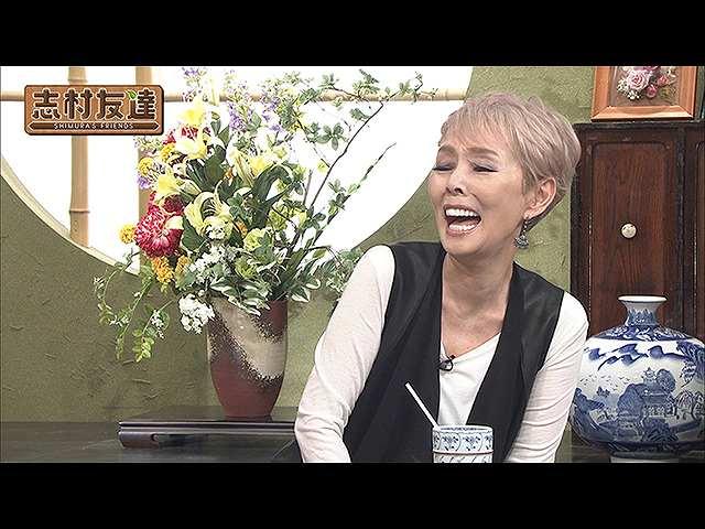 #3 2020/5/12放送 志村友達