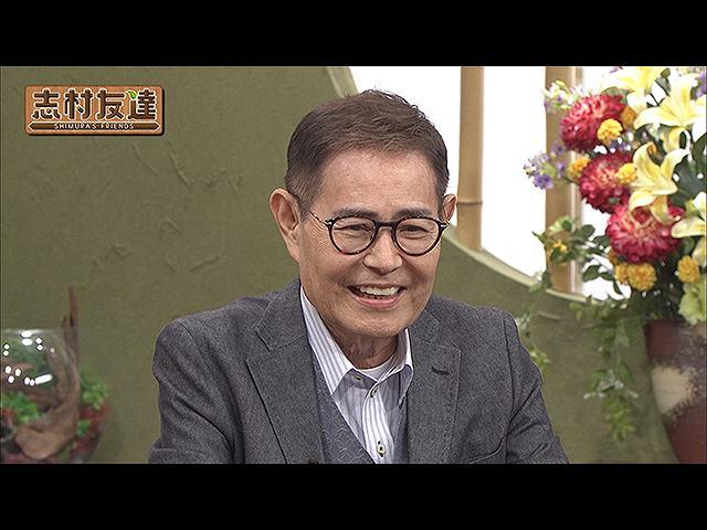 #28 ゲスト加藤茶 志村けんブレイク前の知られざる秘…