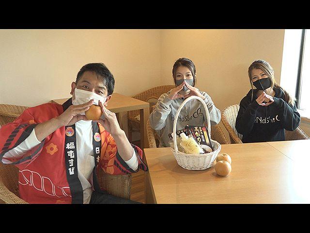 2020/11/7放送 日本全国 福むすび