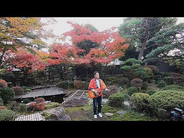 福井の秋の絶景を巡る「紅葉むすび」(1)