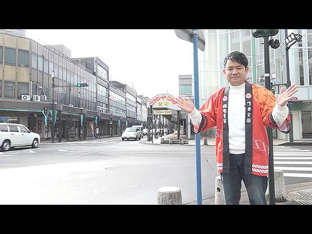 むすび商店街~鯖江市編(1)~