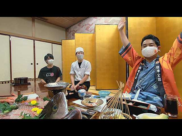 半径3kmの福むすびツアー ~福井市西部編~(2)