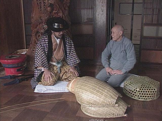#5 「松岡でお奉行様、おのをふるって一本とられる」…
