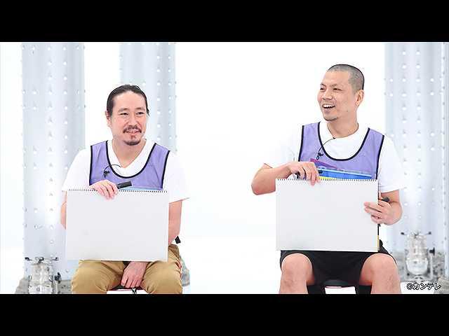 #33 2018/10/20放送 千原ジュニアの座王