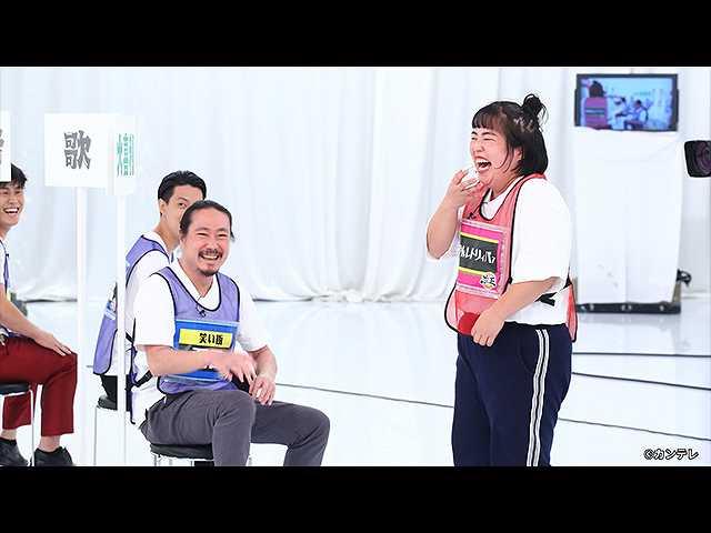 #36 2018/11/10放送 千原ジュニアの座王