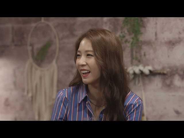 #8 BoA&パク・ソングァン