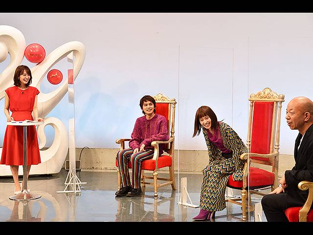 2020/10/21放送 「テレビで見せれるMAXさん」