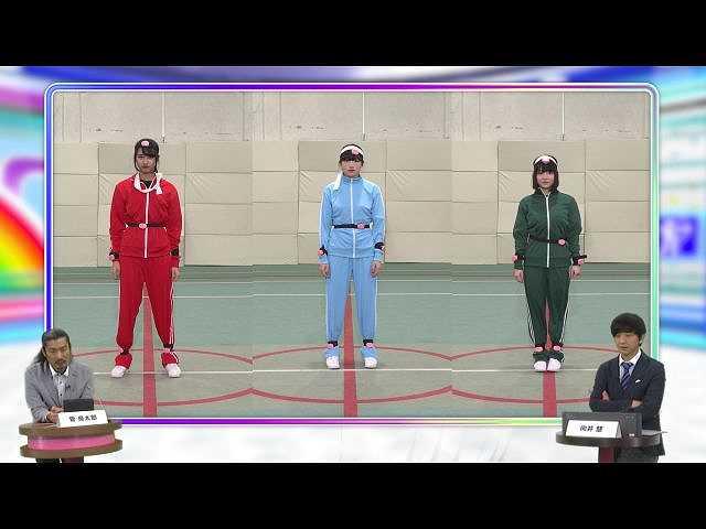 #12 スポーツ対決!虹マジピック後編