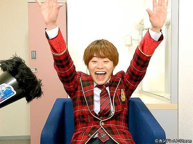 #27 なにわイケメン学園~目指せ!キラキラひらめき男…