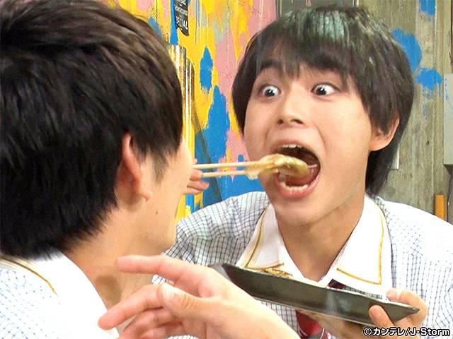 #39 なにわイケメン学園~目指せ!キラキラ即断即決男…