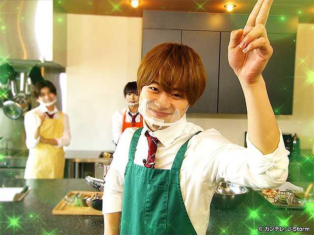#51 なにわイケメン学園~目指せ!キラキラホットプレ…