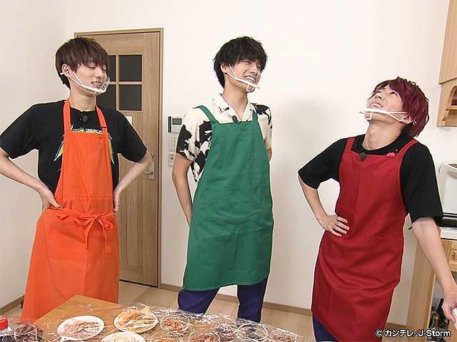 #52 Aぇ! 男塾~男たるものネットでバズった絶品料理…