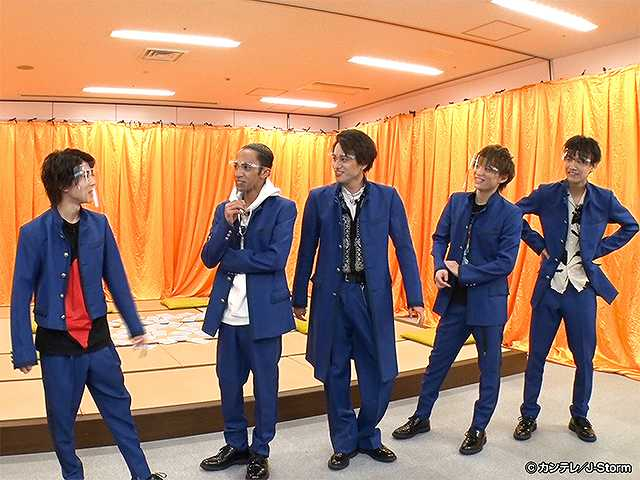 #62 Aぇ! 男塾~男気かるたで勝負したらんかい!~