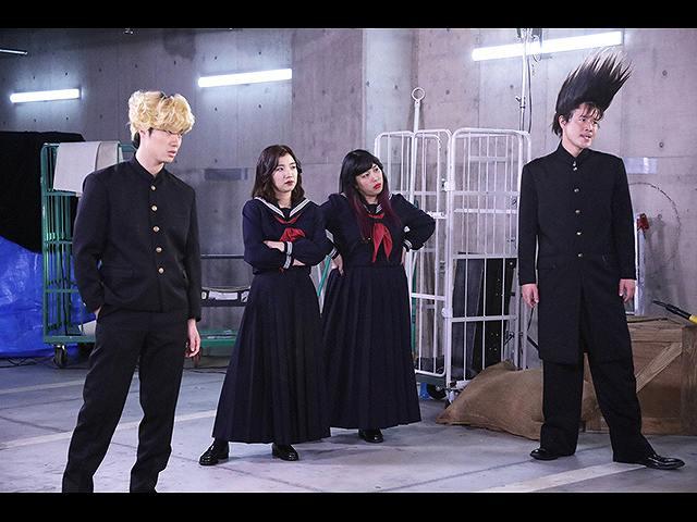 #1 志田未来がコント初挑戦!