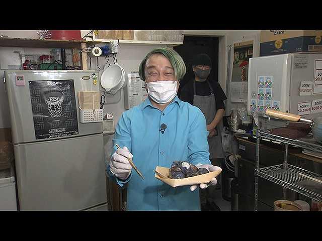 名取市閖上のたこ焼き店をプロデュース(後編)