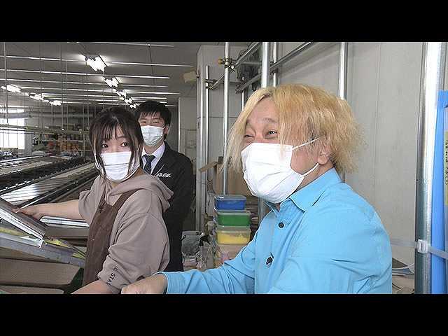 仙台市宮城野区のファッション店「ムラタック」をプロ…