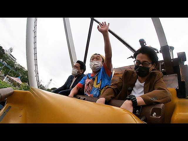 八木山ベニーランドをプロデュース(前編)