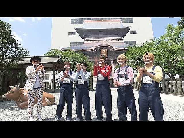 #6 阿蘇&菊池市であっぱれ!旅