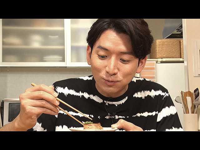 #2 サステナ料理を、生田アナが体感!