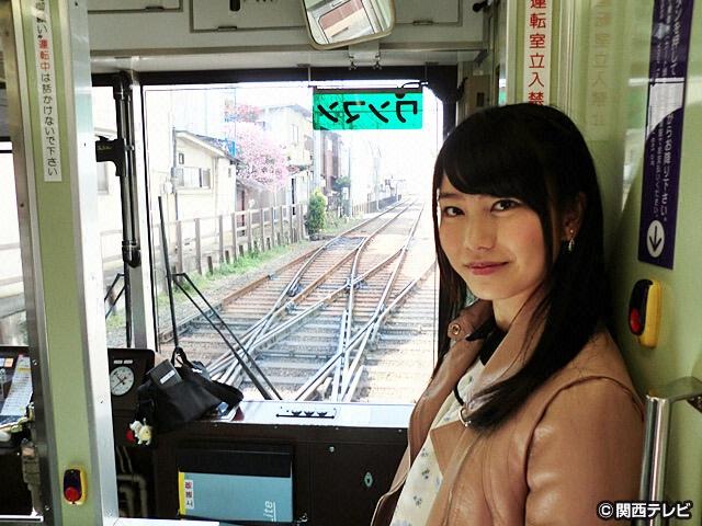 #9 古都に響く鉄道の音色