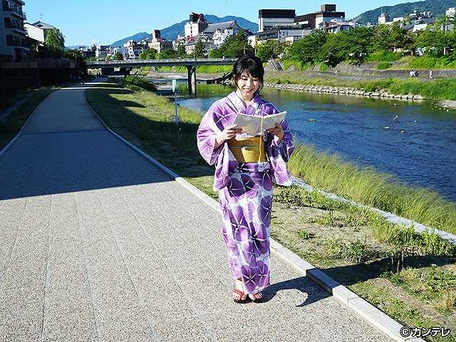 #48 蒸し暑い夏こそ、京都中華三昧