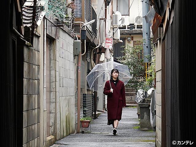 #69 京都の路地をゆいはんが上ル下ル