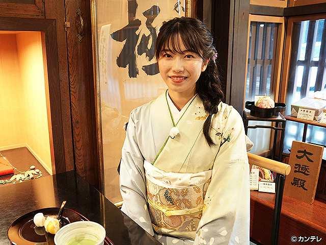 #79 2020年 京都で人気の縁起のええもんを探して