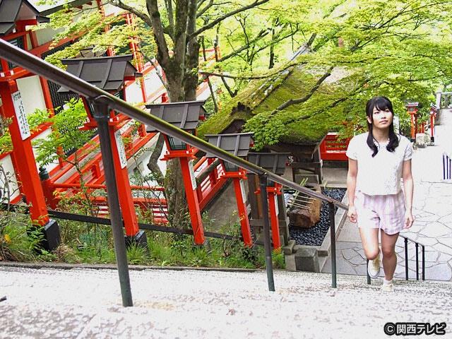 #11 京の奥座敷 新緑の鞍馬・貴船