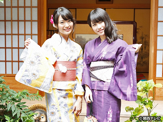 #13 ~ゆいはん&きたりえ祇園祭真っ只中の京都二人…