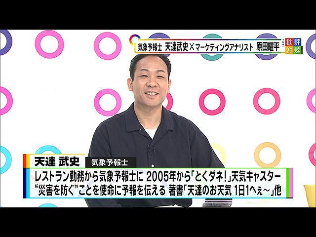 """2020年7月4日放送「""""コロナ""""で変わる!? 最新アマ…"""