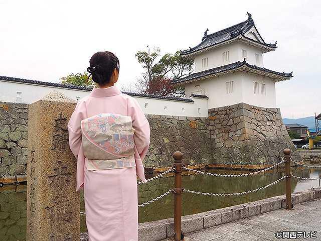 #33 2016/12/18放送 にっぽん城紀行 赤穂城
