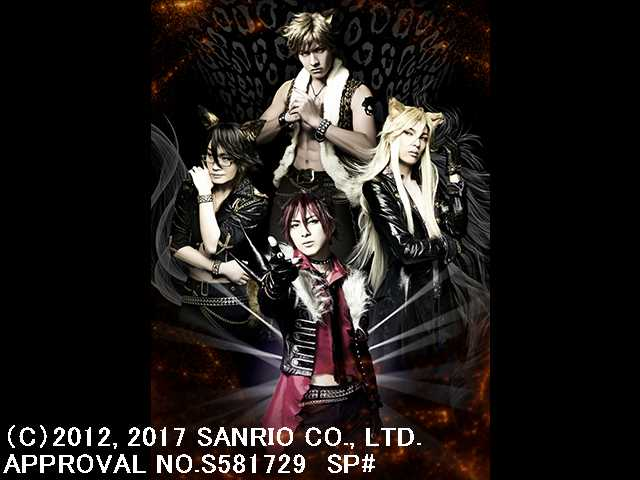 【配信限定映像】#1 Live Musical「SHOW BY ROCK!!」…