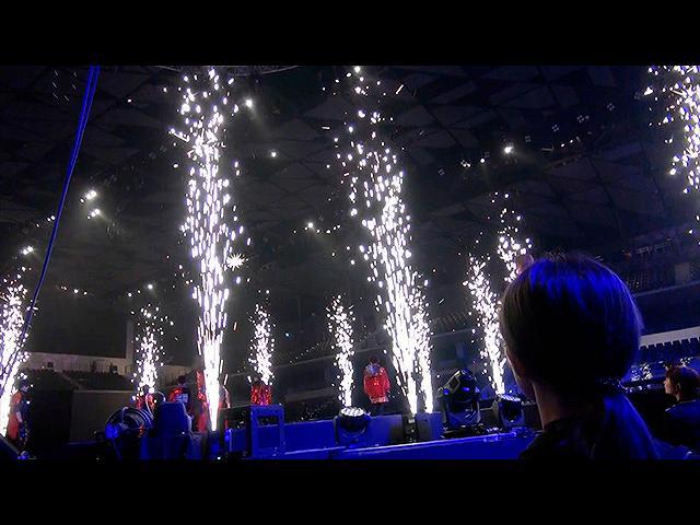2018/11/16放送「コンサートの舞台ウラ~新人たちの挑…