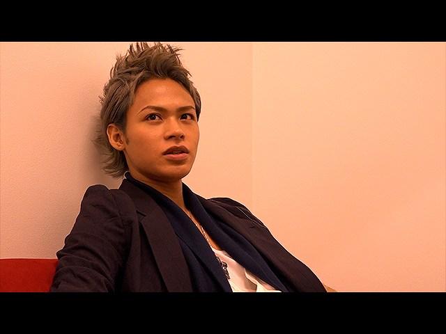 2018/12/7放送「KAT-TUN再始動 激動の300日#2 約束」
