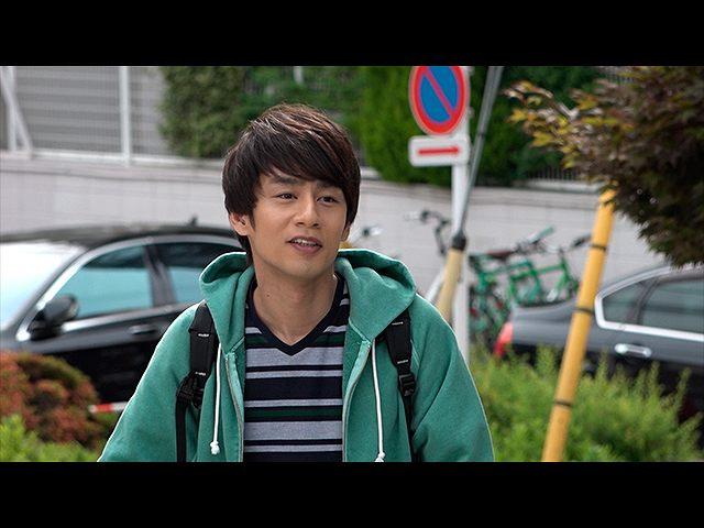 2018/12/14放送「KAT-TUN再始動 激動の300日#3 個」