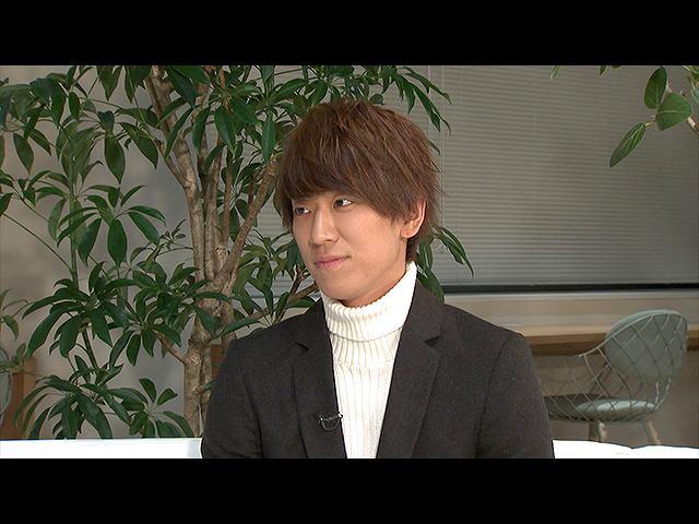 2019/1/18放送「NEWS 結成15周年の覚悟「生きろ」#2 …