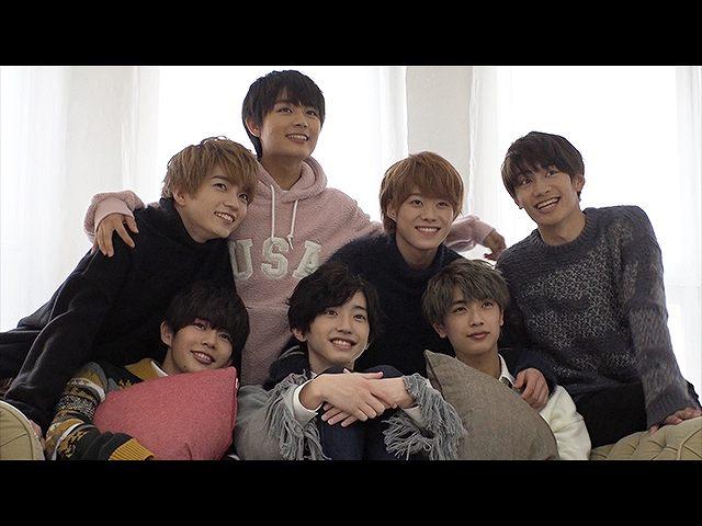 2019/2/8放送「はじめまして、関西ジャニーズJr.です…