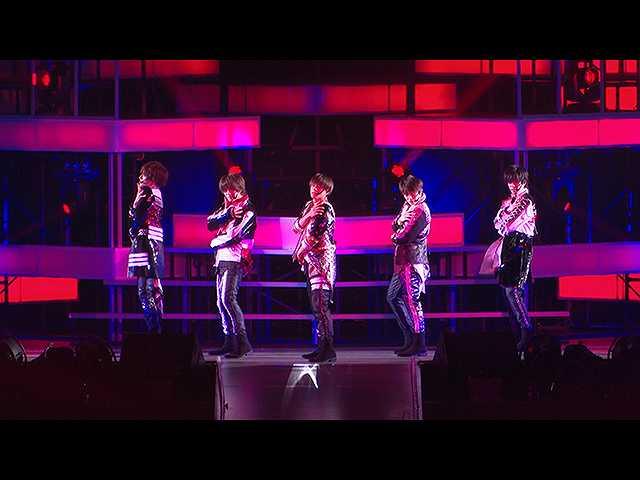 2019/10/25放送「King & Prince~2年目の覚悟#2 アイ…