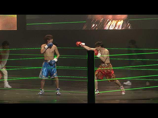 2019/11/1放送「King & Prince~2年目の覚悟#3 僕らの…