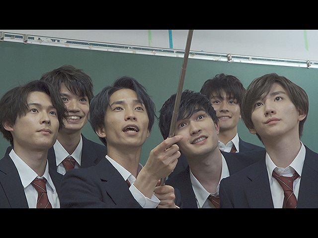 2019/12/20放送「SixTONES#2 デビューの波」