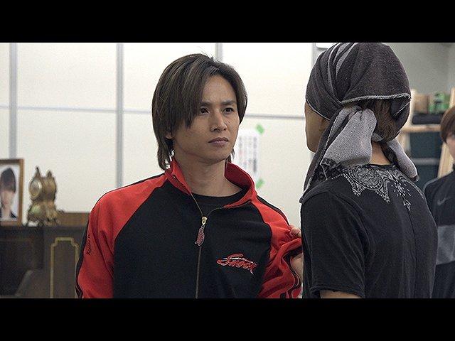 2020/3/13放送「堂本光一 前編」