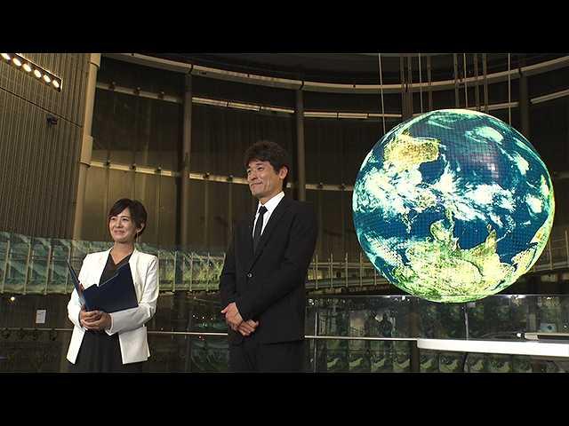 2019/5/26放送 発掘!冷凍マンモス ~秘境サハ共和国…