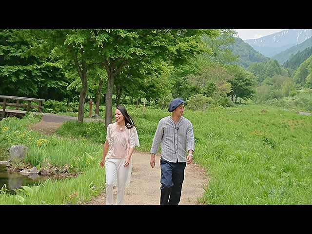 はるかな尾瀬の自然満喫旅~福島県檜枝岐・只見