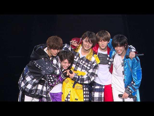 2019/10/18放送「King & Prince~2年目の覚悟#1 期待…