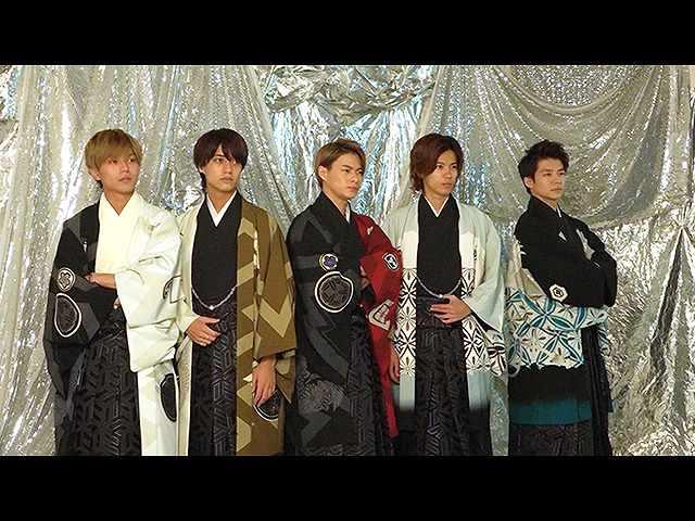 2020/1/24放送「King & Prince~2年目の覚悟#4 僕ら…