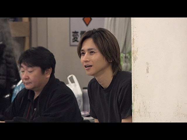2020/3/20放送「堂本光一 後編」