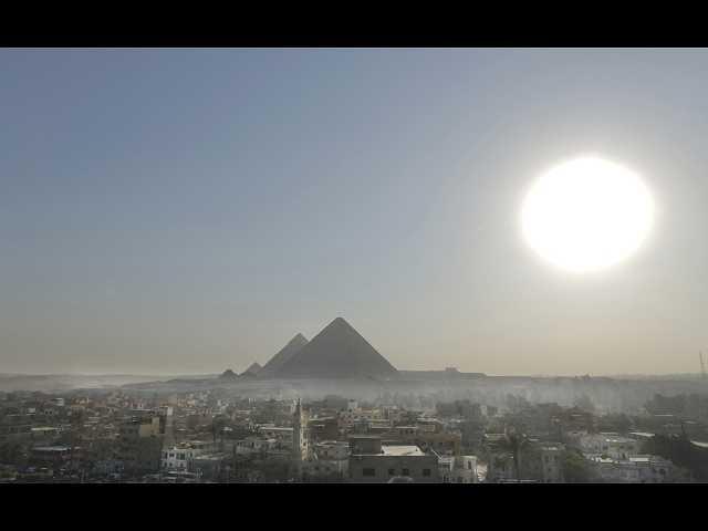 (日本語吹替版)大ピラミッド建造の謎~4600年前の日…