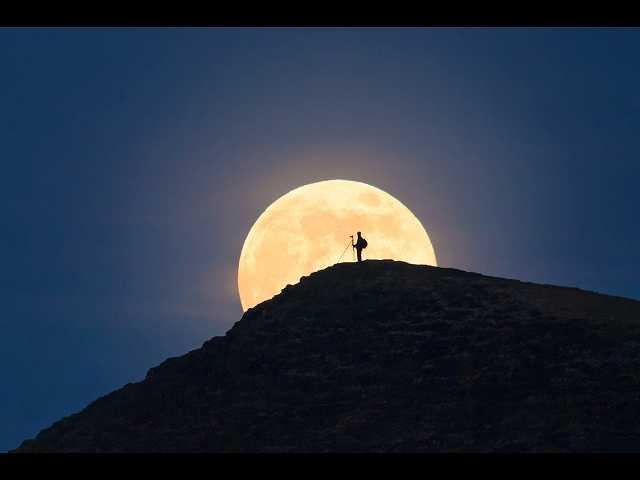 (日本語吹替版)月の不思議を巡る旅