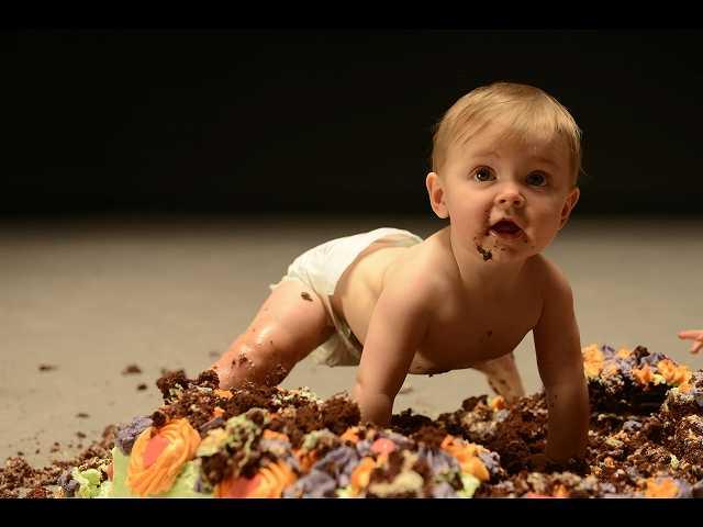 (日本語吹替版)赤ちゃんのヒミツ~驚くべき生命力
